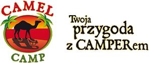 CamelCamp CAMPERy KAMPERy