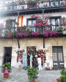 23 Hiszpania północna 2015